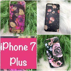 3 - iPhone 7 Plus Floral Phone Cases